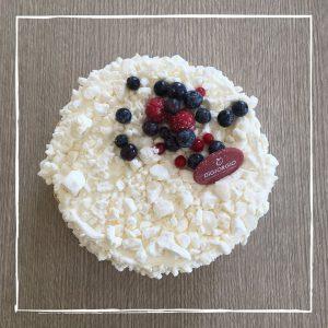 Semifreddi e torte Gelato